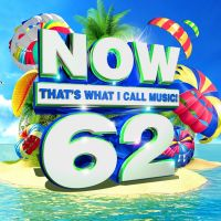 Cover  - Now That's What I Call Music! 62 [US]